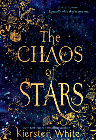 Review: The Chaos Of Stars