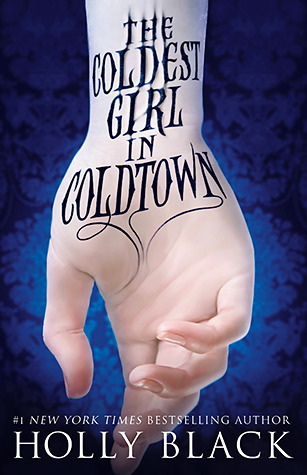 Review: The Coldest Girl In Coldtown