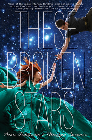 Review: These Broken Stars