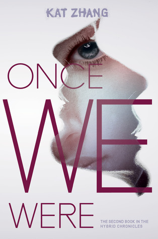 Review: Once We Were