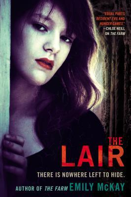 Review: The Lair
