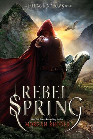 Review: Rebel Spring