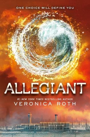 Review: Allegiant
