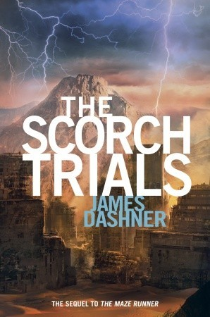 Review: The Scorch Trials