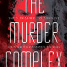 Cover Reveal: The Murder Complex