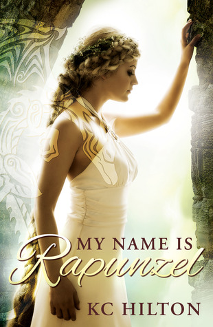 Blog Tour: Review: My Name Is Rapunzel