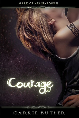 Review: Courage