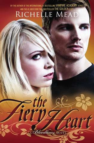 Review: The Fiery Heart