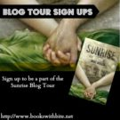 Blog Tour Sign Up: Sunrise by Mike Mullin