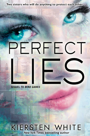 Review: Perfect Lies