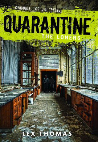 Review: Quarantine: The Loners