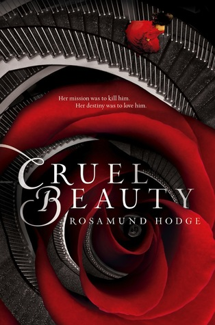 Review: Cruel Beauty