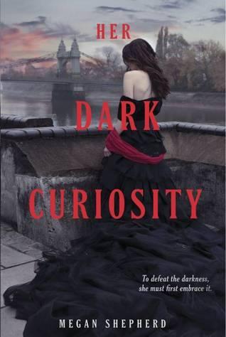 Review: Her Dark Curiosity