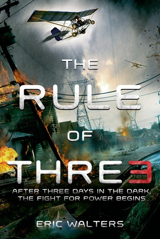 Review: The Rule Of Three