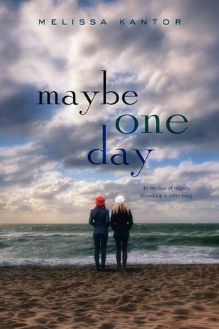 Review: Maybe One Day