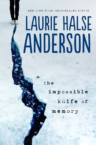 Review: The Impossible Knife of Memory