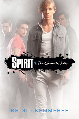 Review: Spirit