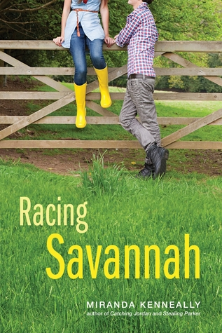Review: Racing Savannah