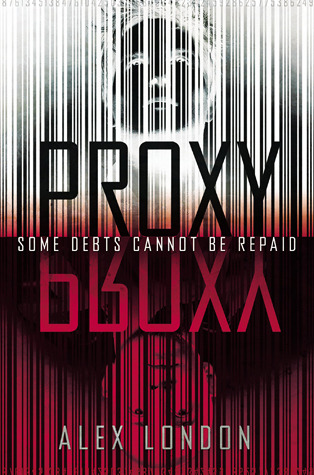 Review: Proxy