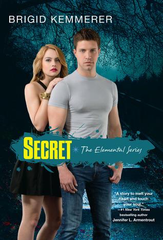 Review: Secret