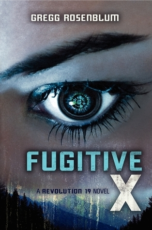 Review: Fugitive X