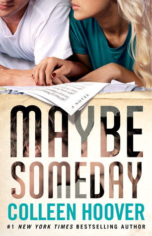 Maybe Somebody
