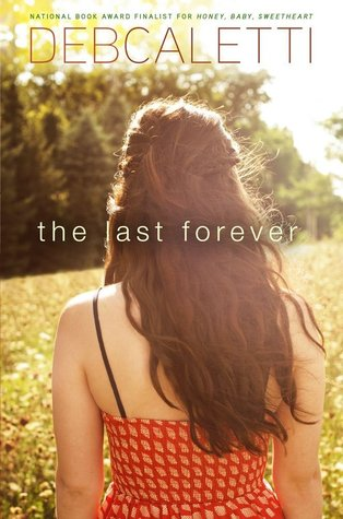 Review: The Last Forever