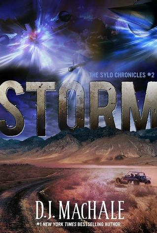 Review: Storm