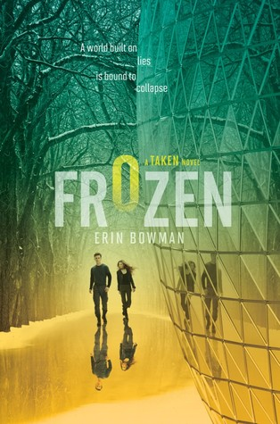 Review Frozen