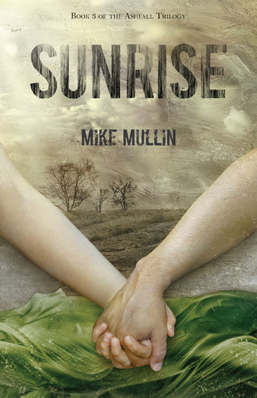 Blog Tour: Sunrise + Giveaway!