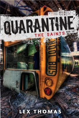 Review: Quarantine: The Saints