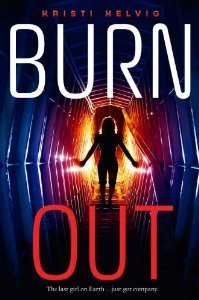 Review & Giveaway: Burn Out