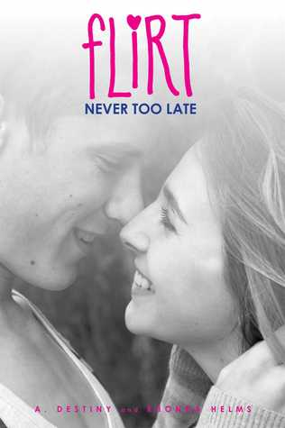 Review: Never Too Late