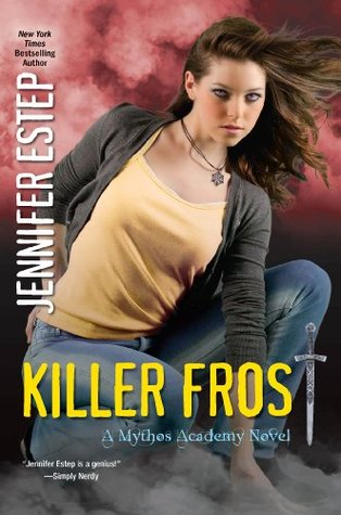 Review: Killer Frost