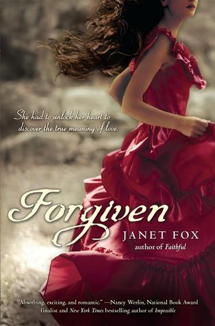 Review: Forgiven