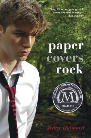 Review: Paper Covers Rock