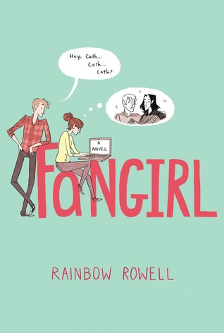 Review: Fangirl