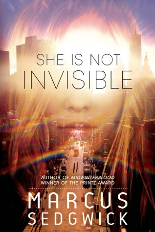 Review: She Is Not Invisible