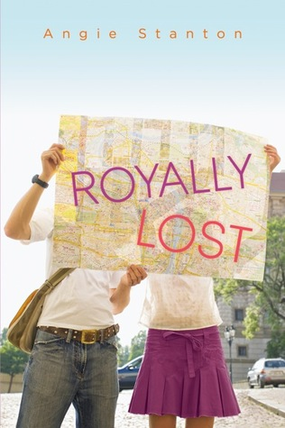 Review: Royally Lost