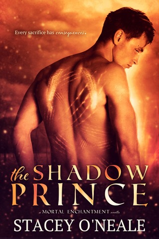 Review: The Shadow Prince