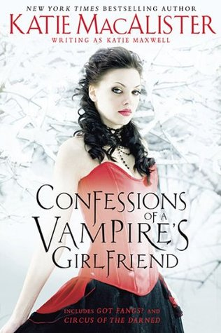Review: Confessions Of A Vampire's Girlfriend