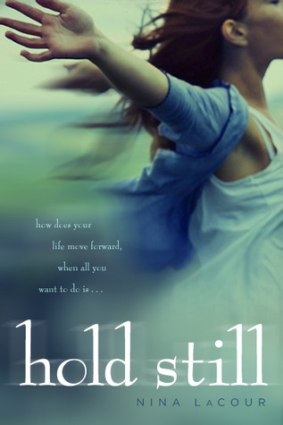 Review: Hold Still