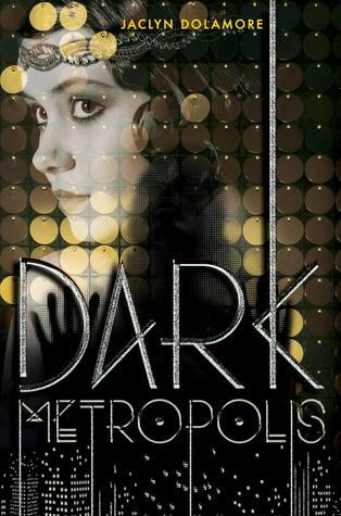 Review: Dark Metropolis