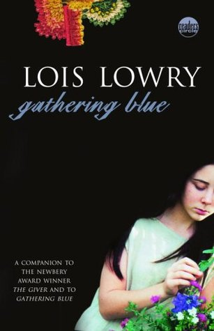Review: Gathering Blue