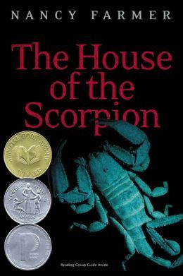 Review: The House of the Scorpion