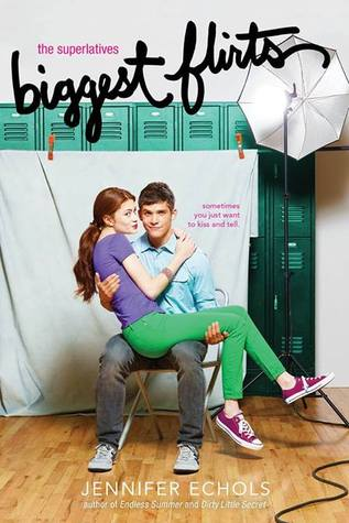 Review: Biggest Flirts
