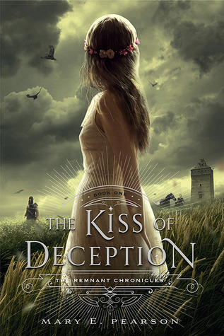 Review: The Kiss of Deception
