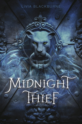 Review: Midnight Thief