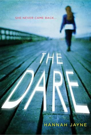 Review: The Dare