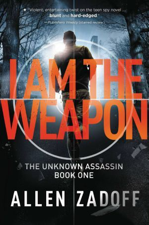 Review: I Am the Weapon